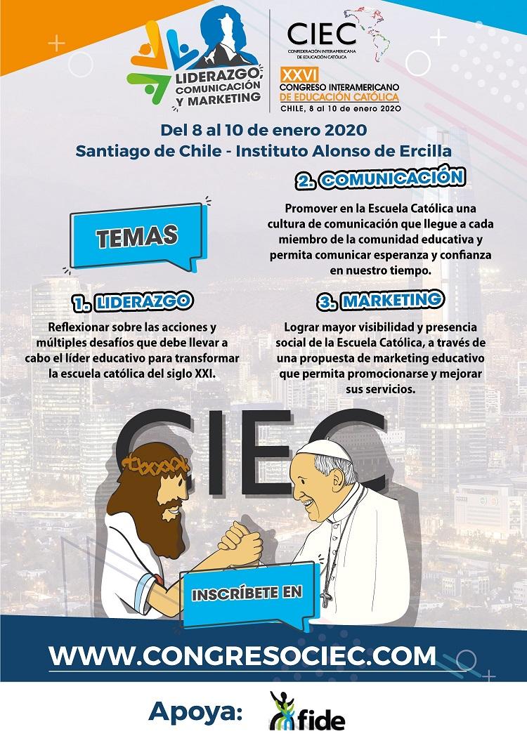CIEC ENERO 2020 CHILE